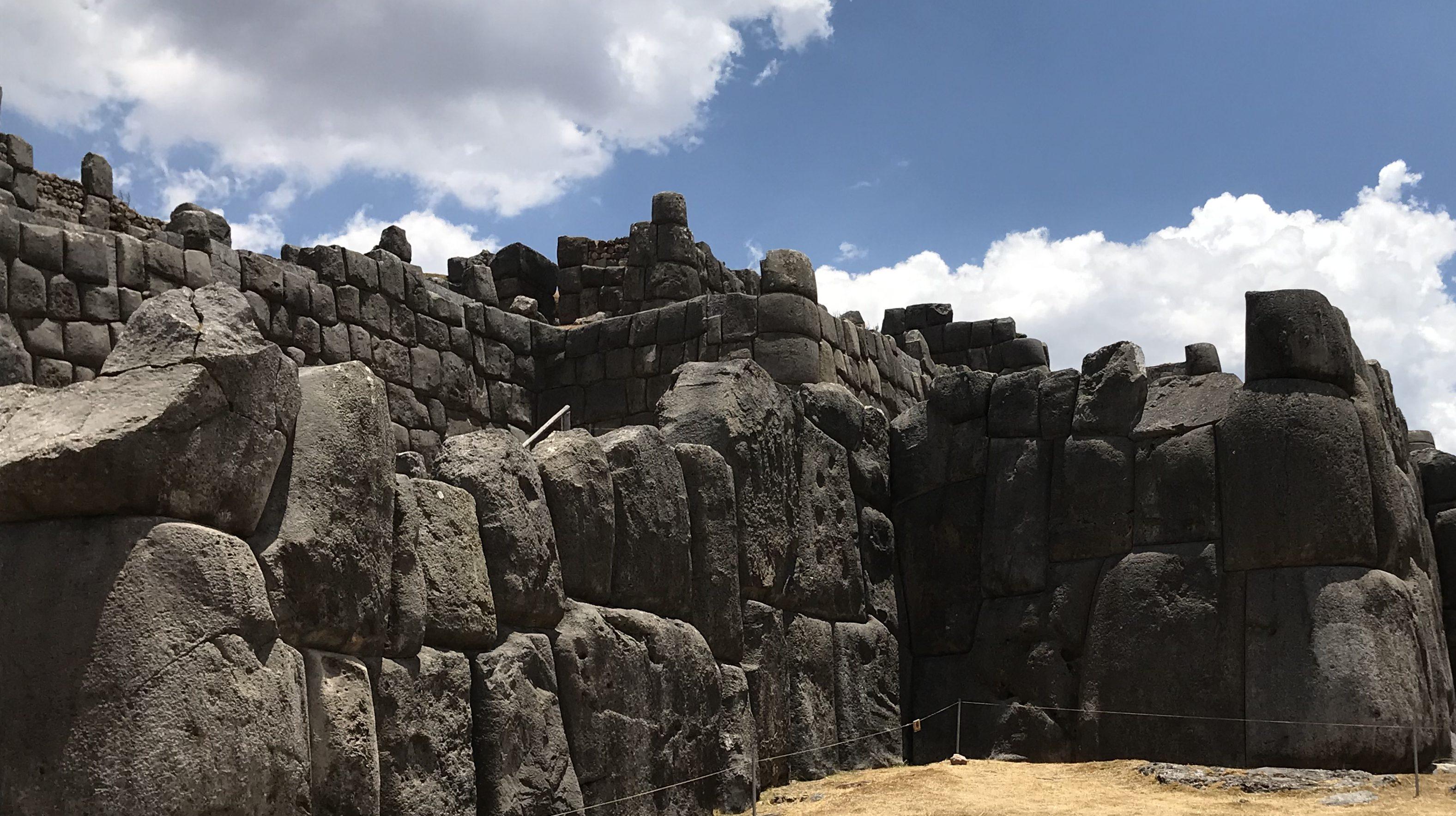 Cusco y Cosas